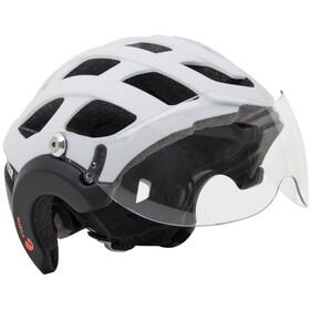 Lazer Anverz - Casque de vélo - blanc